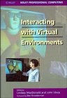 Macdonald, Lindsay: Interacting With Virtual Environments
