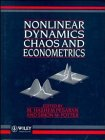 Pesaran, M. Hashem: Non-Linear Dynamics, Chaos, and Econometrics