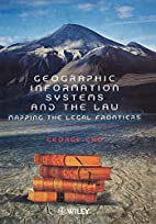 Geographic Information Systems and the Law:…