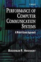 Performance of Computer Communication…