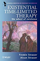 Existential Time-Limited Therapy: The Wheel…
