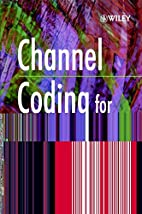 Channel Coding for Telecommunications by…
