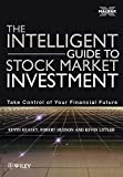 Keasey, Kevin: The Intelligent Guide to Stock Market Investment