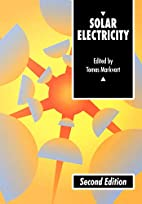 Solar Electricity, 2nd Edition by Tomas…