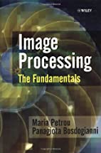 Image Processing: The Fundamentals by Maria…
