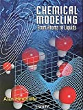 Hinchliffe, Alan: Chemical Modeling: From Atoms to Liquids