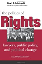 The Politics of Rights by Stuart A.…
