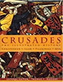 Madden, Thomas: Crusades: The Illustrated History
