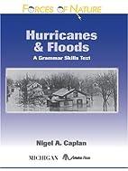 Hurricanes & Floods: A Grammar Skills Text…
