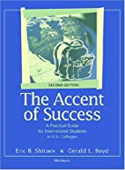The Accent of Success, Second Edition: A…
