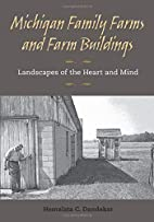 Michigan Family Farms and Farm Buildings:…