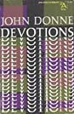 Donne, John: Devotions upon Emergent Occasions