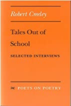 Tales Out of School: Selected Interviews…