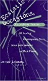 Lehman, David: Ecstatic Occasions, Expedient Forms: 85 Leading Contemporary Poets Select and Comment on Their Poems