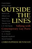 Hennessy, Christopher Matthew: Outside The Lines: Talking With Contemporary Gay Poets