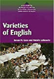 Gass, Susan M.: Varieties of English (Alliance (Ann Arbor, Mich.))