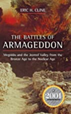 The Battles of Armageddon: Megiddo and the…