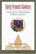 Early French Cookery: Sources, History,…