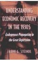 Understanding Economic Recovery in the…