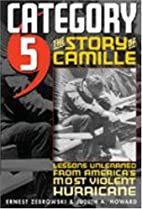 Category 5: The Story of Camille, Lessons…
