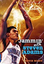 Jammin' with Steven Adams by David…