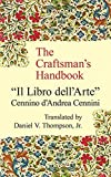 Cennini, C.D.: Craftsman&#39;s Handbook