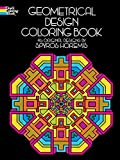 Horemis: Geometrical Design Coloring Book