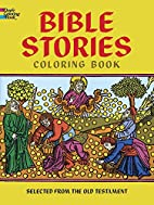 Bible Stories Coloring Book (Colouring…