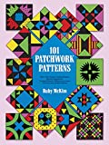McKim, R. S.: One Hundred and One Patchwork Patterns