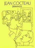 Drawings by Jean Cocteau