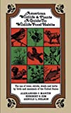 Martin, Alexander C.: American Wildlife and Plants: A Guide to Wildlife Food
