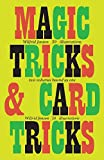 Jonson, W.: Magic Tricks and Card Tricks