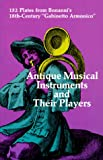 Bonanni, F.: Antique Musical Instruments and Their Players
