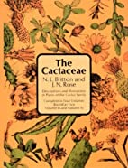 The Cactaceae: Descriptions and…