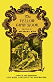 Lang, Andrew: The Yellow Fairy Book