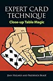 Braue, Frederick: Expert Card Technique: Close-up Table Magic With 318 Illustrations