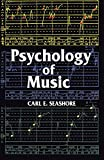 Seashore, Carl Emil: Psychology of Music