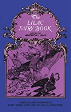 The Lilac Fairy Book by Andrew Lang