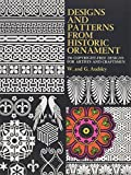 Audsley, William James: Designs and Patterns from Historic Ornament