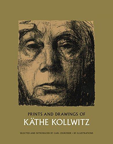 prints-and-drawings-of-kathe-kollwitz-dover-fine-art-history-of-art