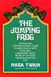 Twain, Mark: The Jumping Frog (Dover Humor)