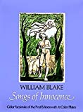 Blake, William: Songs of Innocence