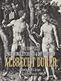 Albrecht Durer: The Complete Engravings, Etchings and Drypoints of Albrecht Durer (Dover Fine Art, History of Art)