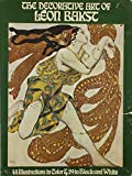 Alexandre, Arsene: The Decorative Art of Leon Bakst