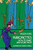 Fling, Helen: Marionettes: How to Make and Work Them