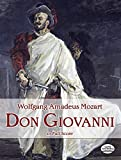 Mozart, Wolfgang Amadeus: Don Giovanni: In Full Score