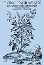 Floral Engravings for Artists and…