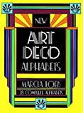 Loeb, Marcia: New Art Deco Alphabets