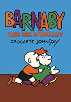Barnaby and Mr. O'Malley (Free Comic Book…