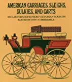American Carriages, Sleighs, Sulkies, and…